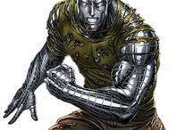 My Favorite X-Men!