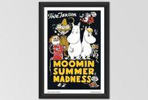 Moomin wishlist <3