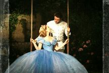 Disney:Cinderella