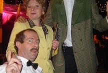 Fawlty Towers Corporate Entertainment