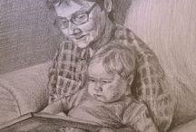 Daria Kozieja / Rysunek/drawings