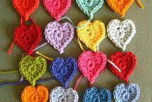 Crocheted Things :]