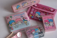 Sanrio - childhood memories