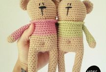 knitted things