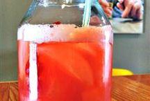 Cocktails! / Drinks!!!
