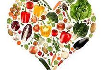 Alimenti che curano - Healing Foods
