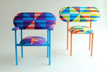 Recycling/Furniture