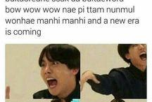 BTS relatable