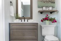 Ensuite bathroom makeover