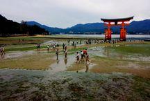 Voyage au Japon / Les plus belles images de l'archipel du pays du soleil levant.