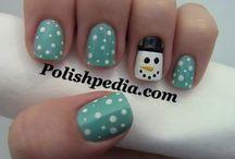 Nails! / by Amanda Phillips