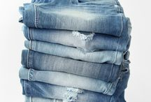 bestyledberlin Jeans / You're always at home in your favorite jeans.