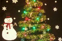 Christmas / by Jessica Ramos