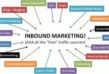Inbound Marketing. Sisäänheitto markkinointi. www.quuvideo.com / #inboundmarketing #sisäänheittomarkkinointi http://www.quuvideo.fi / by Sami @QUUVIDEO