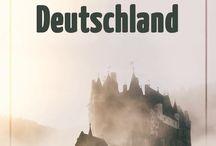 Reise Tipps | Deutschland