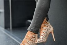 Shoes to Die For.... / Fashionable shoes, Everyday shoes, evening shoes, women shoes
