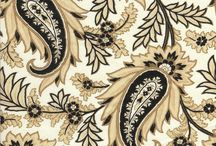 Paisley Designs / by The Patternbase