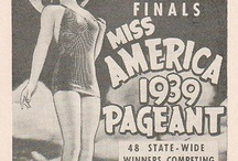 Miss Minnesota 1939, Marion June Rudeen / Marion competed for Miss America in Atlantic City in September of 1939.