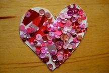 Valentines Day Art & Craft