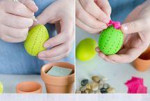 vejce velikonoce