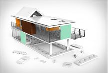 Architectural Modelling Systems