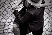 ***Dançando tango***