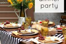 autumn equinox party - ajh