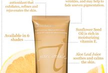 Jane Iredale Mineral Makeup and Makeup Techniques and Tutorials / Infini Phoenix Liposuction offers a variety of mineral makeup. We carry foundation, bb cream, bronzer, concealer, and brushes from Jane Iredale. Check out our board for tips on face contouring for a glamorous look.
