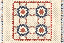 Quilting / by Mari Miller Photography