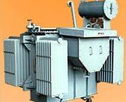 Important Components inside Oil Cooled Transformers