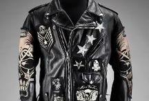 Rock Jackets