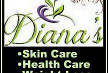 Diana's Bulbinella