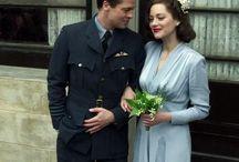 Allied movie