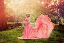 Těhotenske foto