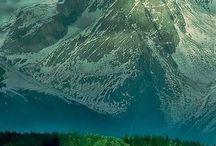 Francúzsko alpy