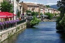 vacaciones en la provenza
