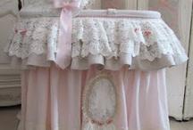 lace / by Brenda Johnson