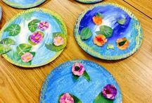 Kunst for barn