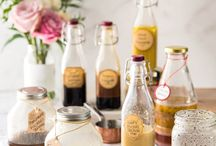 salad dressing recipes
