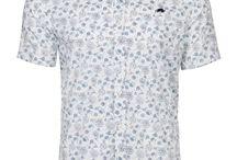 Menswear / Our latest Raging Bull menswear styles