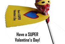 Ystävänpäivä Valentines day
