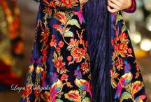 Rohit Bal / indian designer wear