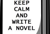 Inspirasi Menulis Novel / mindhEARt Creative Writing >< Page: https://www.facebook.com/mindheart