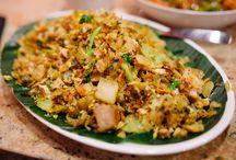Sri Lankan Food & Cuisine
