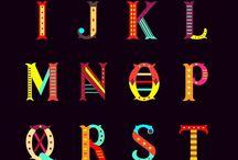 tipografia de circo