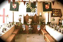 XV años medievales - winner
