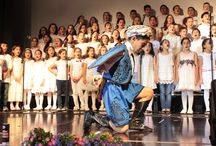 3.Sınıflar Yıl Sonu Şenliğimiz / 3.Sınıflar Yıl Sonu Şenliğimiz