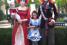 Family costume ideas!