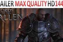 GamePREMIERE / Newest game trailers, gameplays, walkthroughs and making of all in MAX QUALITY.