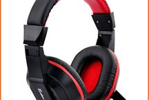 Smart Gaming Headphones / Smart Gaming Headphones collection, buy online at www.smartgamingshop.com